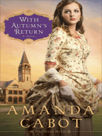 With Autumn's Return (Westward Winds Book #3)