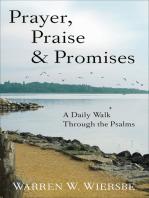 Prayer, Praise & Promises