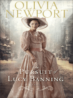 The Pursuit of Lucy Banning (Avenue of Dreams Book #1)