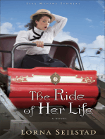 The Ride of Her Life (Lake Manawa Summers Book #3)