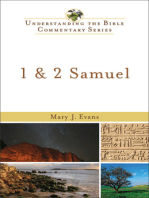 1 & 2 Samuel (Understanding the Bible Commentary Series)