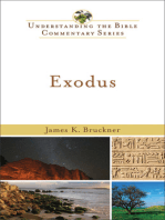 Exodus (Understanding the Bible Commentary Series)