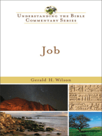 Job (Understanding the Bible Commentary Series)