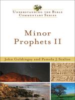 Minor Prophets II (Understanding the Bible Commentary Series)