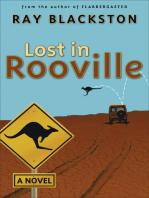 Lost in Rooville (Flabbergasted Trilogy Book #3)