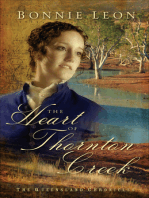 The Heart of Thornton Creek (Queensland Chronicles Book #1)