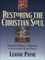 Restoring the Christian Soul
