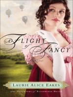 A Flight of Fancy (The Daughters of Bainbridge House Book #2)