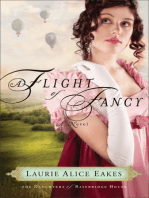 A Flight of Fancy (The Daughters of Bainbridge House Book #2)