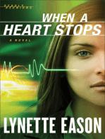When a Heart Stops (Deadly Reunions Book #2)