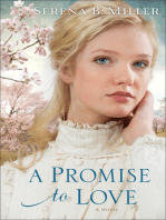 A Promise to Love (Northwoods Dreams Book #3)