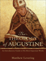 The Theology of Augustine