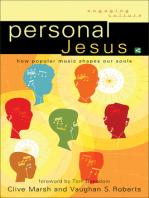 Personal Jesus (Engaging Culture)