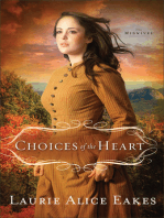 Choices of the Heart (The Midwives Book #3)