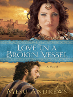 Love in a Broken Vessel (Treasures of His Love Book #3)
