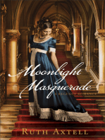 Moonlight Masquerade (London Encounters Book #1)
