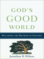 God's Good World