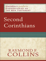 Second Corinthians (Paideia