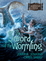 The Sword of the Wormling