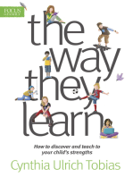The Way They Learn