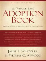 The Whole Life Adoption Book