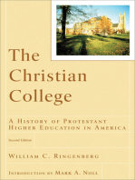 The Christian College (RenewedMinds)