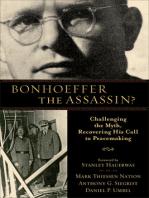 Bonhoeffer the Assassin?