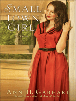 Small Town Girl (Rosey Corner Book #2)