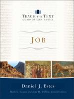 Job (Teach the Text Commentary Series)