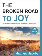 The Broken Road to Joy (Ebook Shorts)