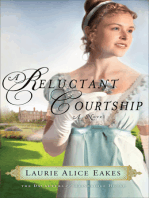 A Reluctant Courtship (The Daughters of Bainbridge House Book #3)