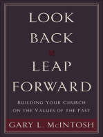 Look Back, Leap Forward