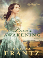 Love's Awakening (The Ballantyne Legacy Book #2)