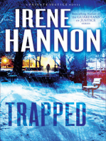 Trapped (Private Justice Book #2)