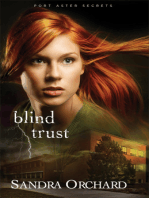 Blind Trust (Port Aster Secrets Book #2)