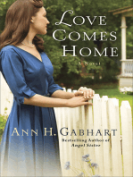 Love Comes Home (Rosey Corner Book #3)