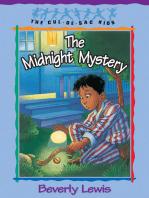 The Midnight Mystery (Cul-de-Sac Kids Book #24)