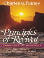 Principles of Revival