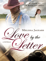 Love by the Letter (Unexpected Brides)