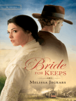 A Bride for Keeps (Unexpected Brides Book #1)