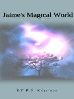 Jaime's Magical World