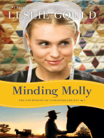Minding Molly (The Courtships of Lancaster County Book #3)