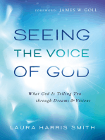 Seeing the Voice of God