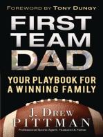 First Team Dad
