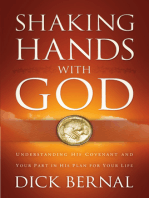 Shaking Hands with God