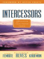 Intercessors