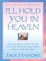 I'll Hold You in Heaven