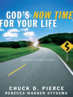 God's Now Time for Your Life
