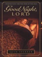Good Night, Lord
