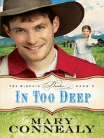 In Too Deep (The Kincaid Brides Book #2)
